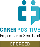 Carer Positive Emplyer in Scotland